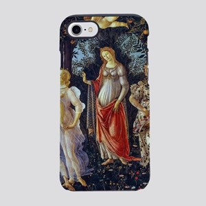 Botticelli: La Primavera iPhone 7 Tough Case