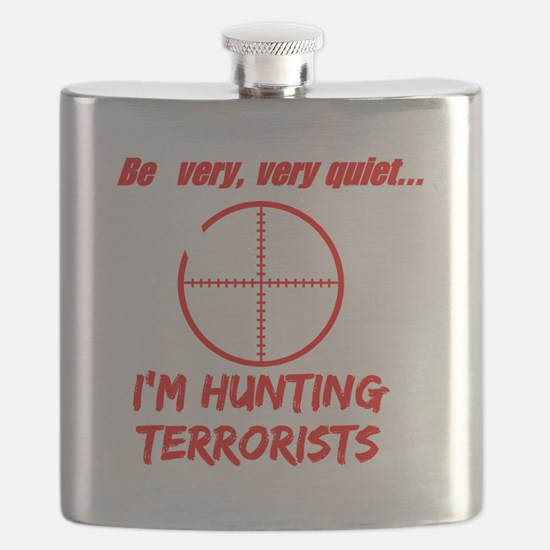 hunting terrorists 2 dark Flask