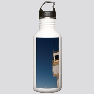 San Felipe. Control to Stainless Water Bottle 1.0L