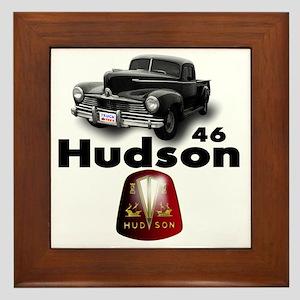 Hudson2 Framed Tile