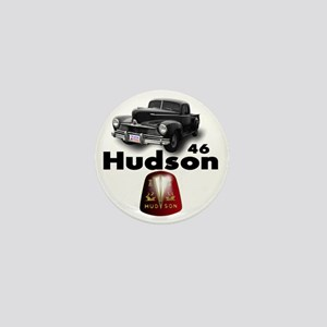 Hudson2 Mini Button