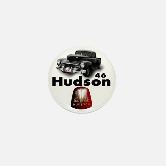 Hudson2 Mini Button