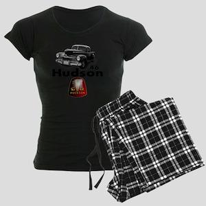 Hudson2 Women's Dark Pajamas