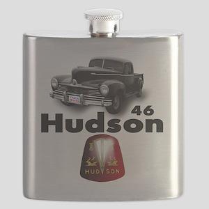 Hudson2 Flask