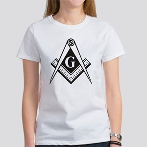 Masonic Emblem Women's T-Shirt