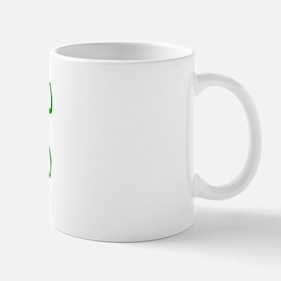 Yuck Mug