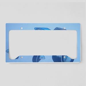 ffpaint 031 License Plate Holder