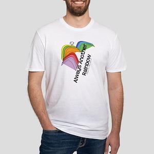 rainbowwhite100806 T-Shirt