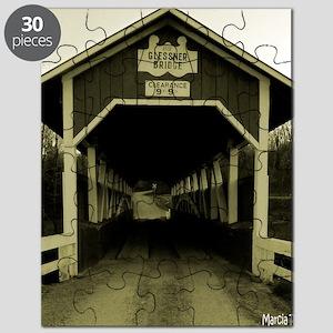 covered bridge copy Puzzle