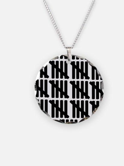 line_eightyfive Necklace