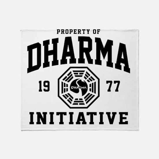 77 Throw Blanket