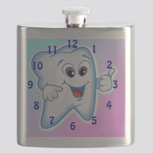 ThumbsUpClock3 Flask
