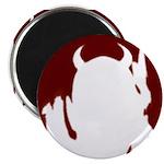 """Devil 2.25"""" Magnet (10 pack)"""