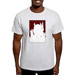 Devil Ash Grey T-Shirt