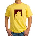 Devil Yellow T-Shirt