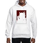 Devil Hooded Sweatshirt