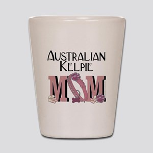 Australian_Kelpie_Mom Shot Glass
