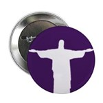 "Jesus 2.25"" Button (100 pack)"