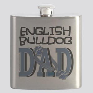 EnglishBulldogDAD Flask