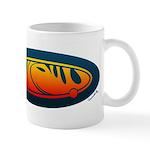 Bismilla mug
