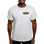 Ash Grey Bismillah T-shirt