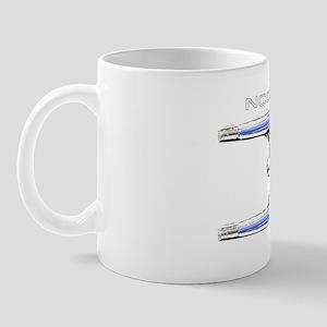 1701-e for dark Mug