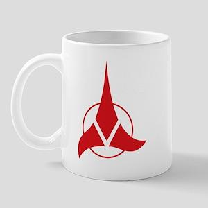 klingonmerlife2-01 Mug