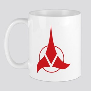 klingonfool2-01 Mug