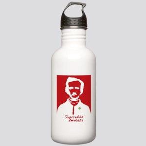 CharitableZombie_Poe T Stainless Water Bottle 1.0L