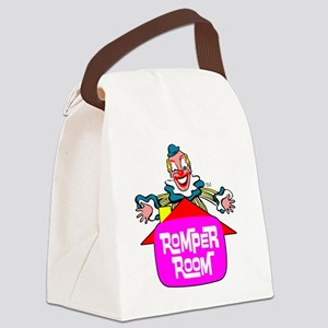 2-COMBINED RR Canvas Lunch Bag