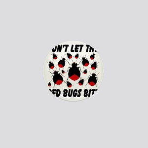 bed_bugs_TAL2010_white Mini Button