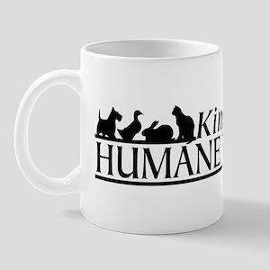 KHS Logo Mug