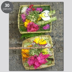 offering baskets Puzzle