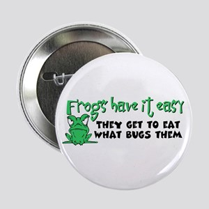Frogs Have It Easy Button