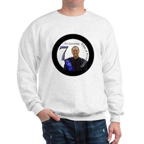 trecommings-bnt2 Sweatshirt