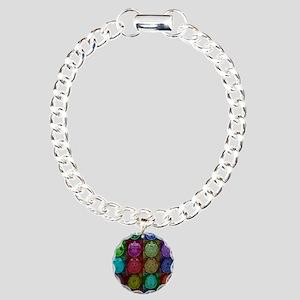 all2 Charm Bracelet, One Charm