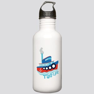 Tug Life Stainless Water Bottle 1.0L