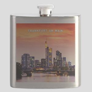 Frankfurt 02D Flask