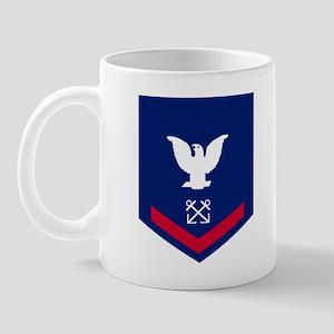 uscg-rank-bm3- Mug