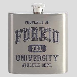 Furkid-University Flask