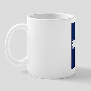 eureka-flag-4000x3200 Mug