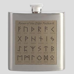 All-Runes-flat_10x10 Flask