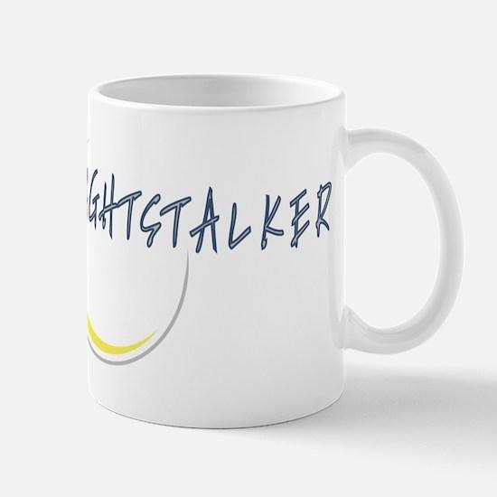 Nightstalker Mug