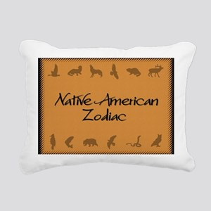 naz-cover-f Rectangular Canvas Pillow