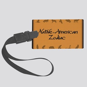 naz-cover-f Large Luggage Tag