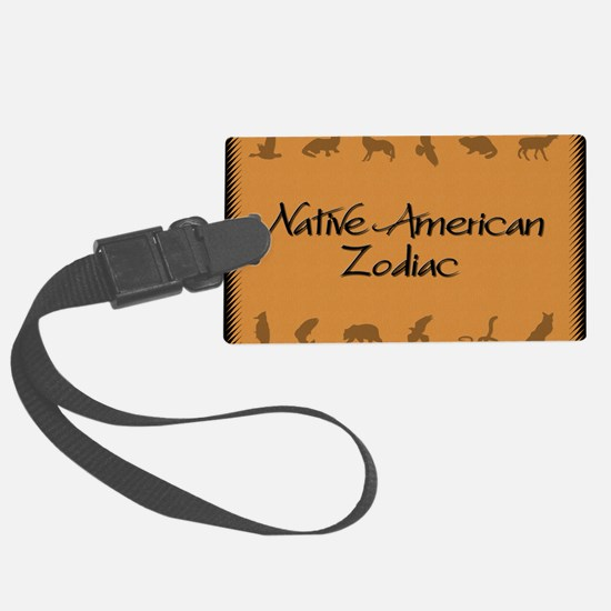 naz-cover-f Luggage Tag