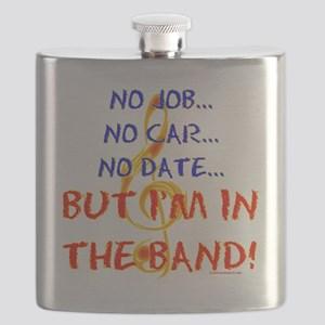 no job Flask