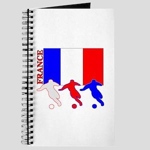 Soccer France Journal