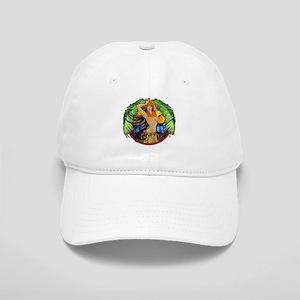 Hawaiian Hula Girl Cap