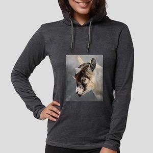 Mariah Long Sleeve T-Shirt